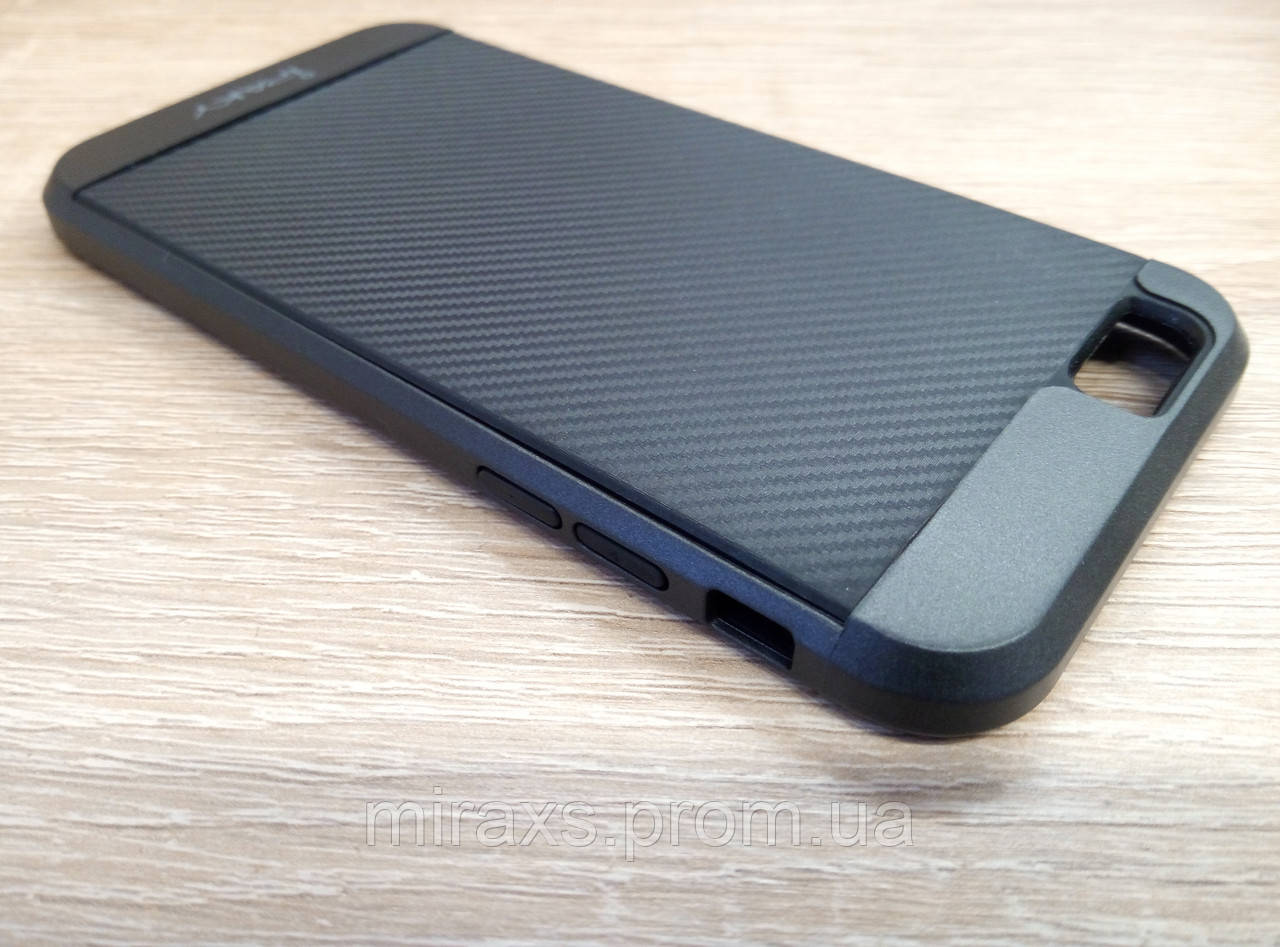 Чехол накладка для iPhone 6/6s, iPaky High Copy - Интернет магазин MIRAXS в Запорожье