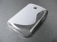 Полимерный TPU чехол LG Optimus L3 II Dual E435, фото 1