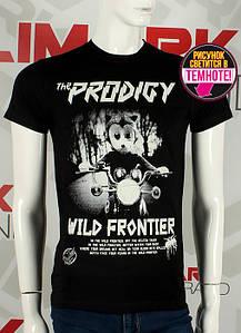 Молодежная футболка PRODIGY Valimark