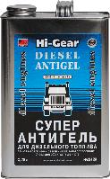 Hi-Gear HG3429 Суперантигель для дизтоплива 3,78 л (на 1900 л)