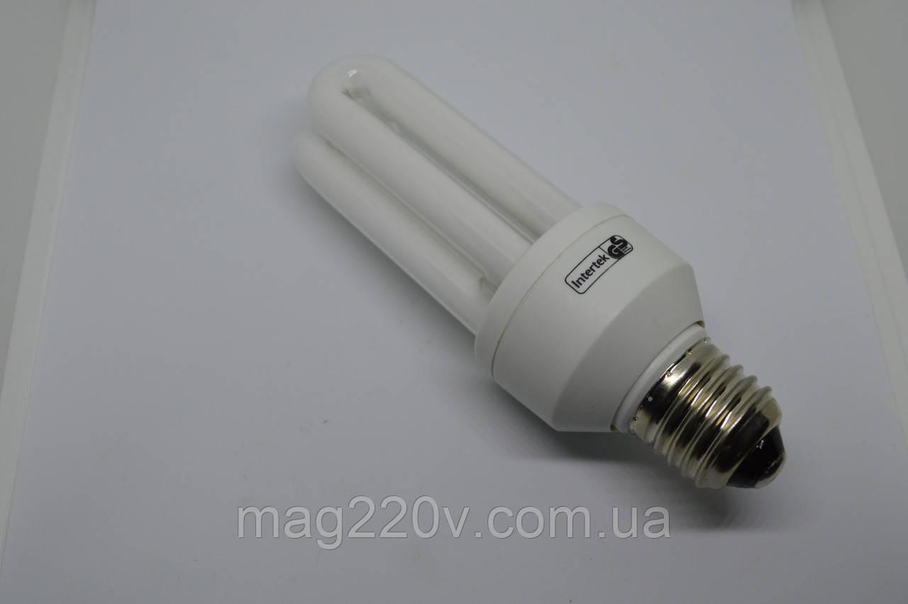 Эконом лампа SG 305-Е27-15W-1(теплый)