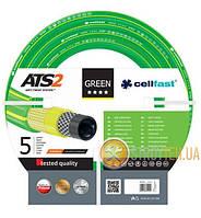 Cellfast GREEN Шланг поливочный 3/4 (50 м)