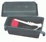 Бачок для регулирования давления воды в системе поения бройлеров, фото 1