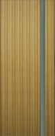 Дверь межкомнатная Премьера 1.0 остекленное полотно (молочный триплекс)