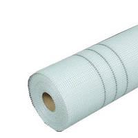 Сетка штукатурная 5*5мм (1мх50м) пл.140г/м2