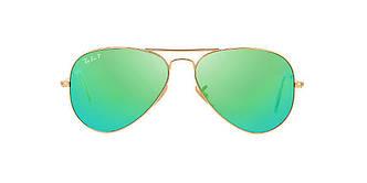 Солнцезащитные очки Ray-Ban Aviator RB3025 58