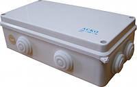 Коробка Распределительная Наружная 200х100х70  IP-65 Taker