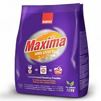 Стиральный порошок Sano Maxima Javel Effect 1.25 кг, арт.288109