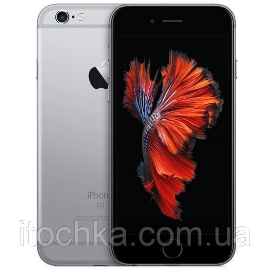 Iphone 6s 16Gb Space Gray New