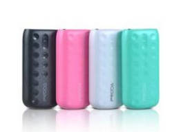 Внешний аккумулятор REMAX Proda Lovely series PowerBank 5000 mAh