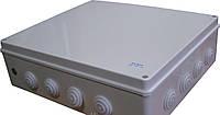 Коробка Распределительная Наружная 400х350х120  IP-65 Taker
