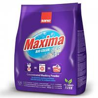 Стиральный порошок Sano Maxima Bio, 1.25 кг, арт.295343