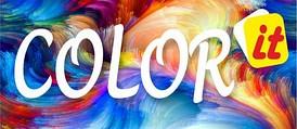 Мастерская рекламы и полиграфии Color.IT