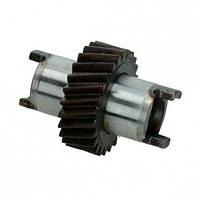 84420573 Шестерня с вальцем привода вентилятора (84420043+4769591), TD5.110