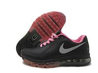 Кроссовки женские кожаные Nike Air Max 2014