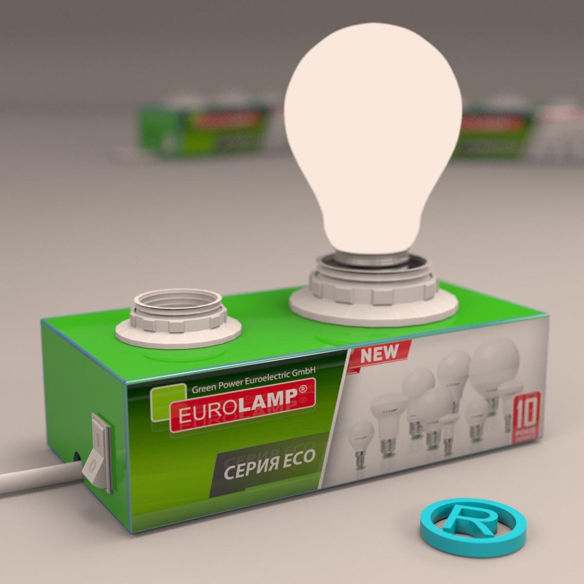 Тестер 🛒 для проверки ламп  Евроламп торговый