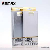 Универсальная мобильная батарея Power Bank Proda Mink PPL-22 Power Box 30000 mAh Оригинал 100%