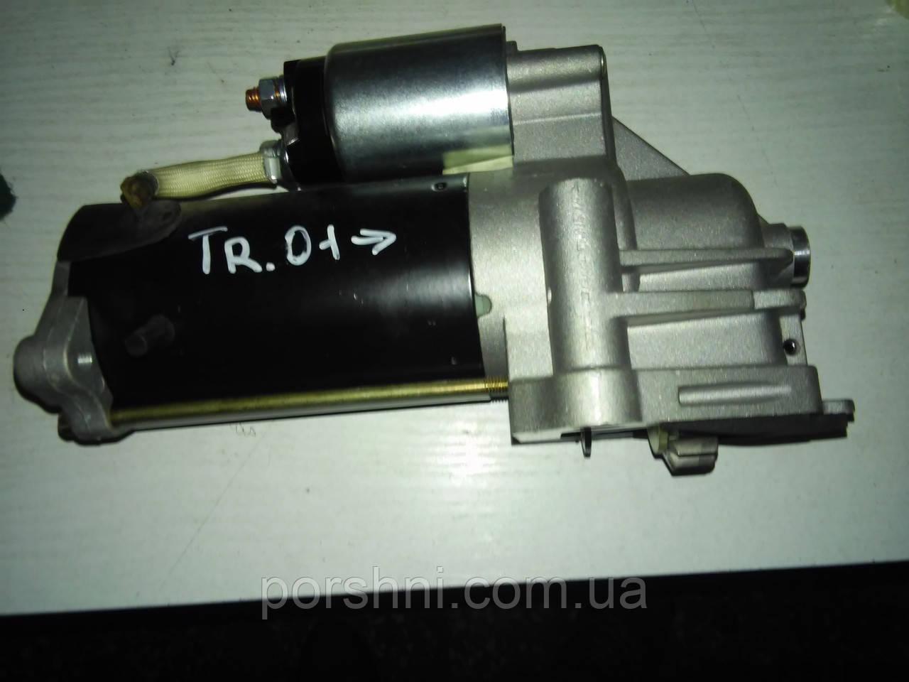 Стартер Ford  Тransit  V184  2001 --  YC1U-11000-AE