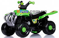 Квадроцыкл педальный Best Junior Rider зеленый Польша OR