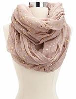 Как красиво носить шарфик.