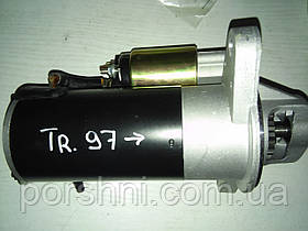 Стартер Ford Transit MOTORKRAFT 97 -- 98VB-11000-B3B