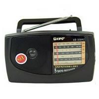 Простой радиоприемник Star Radio SR-308 AC