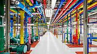 Монтаж инженерных сетей