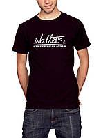 Valter's- Футболка Мужская с Дизайном