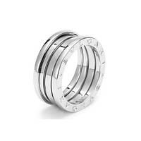 Кольцо мужское из ювелирной стали