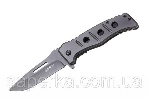 Нож складной с фальшлезвием Grand Way DA-26, фото 2