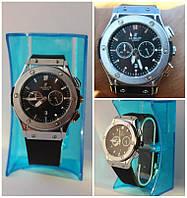 Стильные молодежные наручные часы