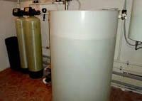 Ёмкости полипропиленовые для хранения воды и жидкостей
