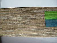 Плинтус ламинированный MDF FU60L Дуб тютюн мелованный (арт.534034)