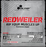 Olimp Redweiler sachet 12g