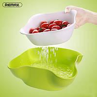 Миска для овощей и фруктов Remax Fruit Bowl Set RT-FB01