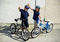 Як правильно вибрати велосипед для дитини