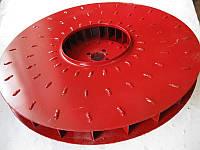 Ротор на вентилятор УПС,сеялка Упс