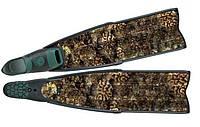 Ласты для подводной охоты Sporasub Spitfire Camu; 45-46