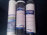 Сменные картриджи фильтров для воды