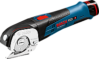 Аккумуляторные ножницы Bosch GUS 10,8V-LI