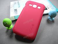 Чехол Nillkin Samsung Galaxy Ace 3 S7272 + пленка