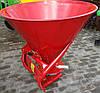 Разбрасыватель удобрений JAR-MET 500 л, фото 5