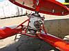 Разбрасыватель удобрений JAR-MET 500 л, фото 8