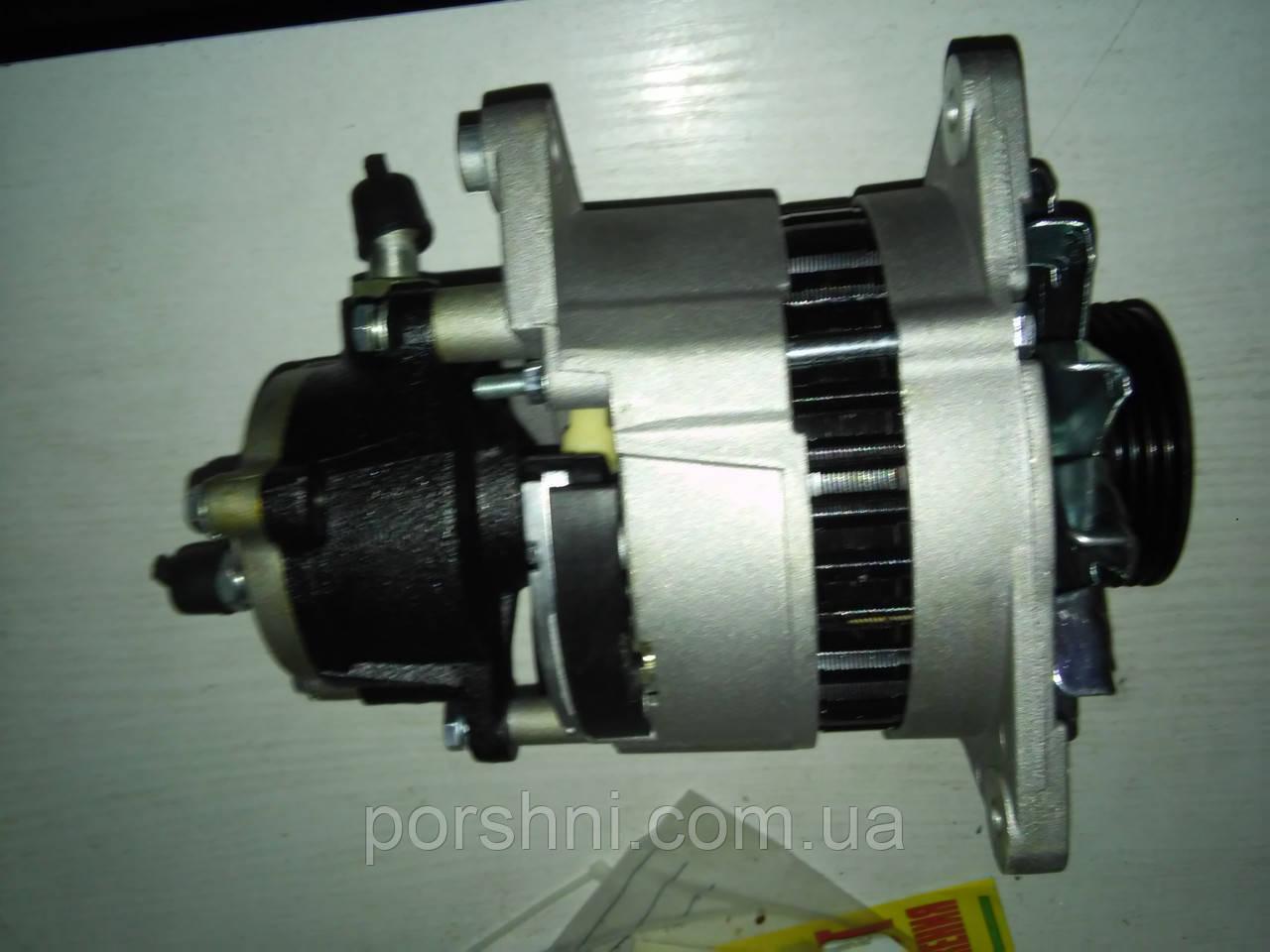 Генератор Ford Тransit  2.5 D  ( LUCAS )   с вакумом  CA1031IR