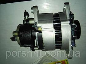 Генератор Ford Тransit 2.5 D ( LUCAS ) з вакумом CA1031IR