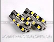 Cветодиод T10 LED CAN-BUS (габаритные огни с обманкой), фото 3