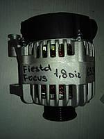 Генератор Ford Fiesta  1.8 D  Focus 1.8 DI  ALT 63341758