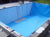 Будівництво басейну - можна впоратися самостійно?
