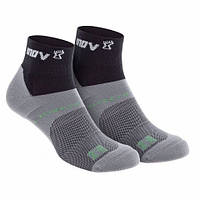 All Terrain Sock Mid Black/White