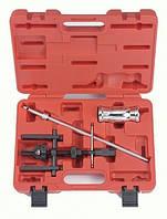Съемник подшипников (внутренний захват) d=12-38 мм с обратным молотком Force 66620